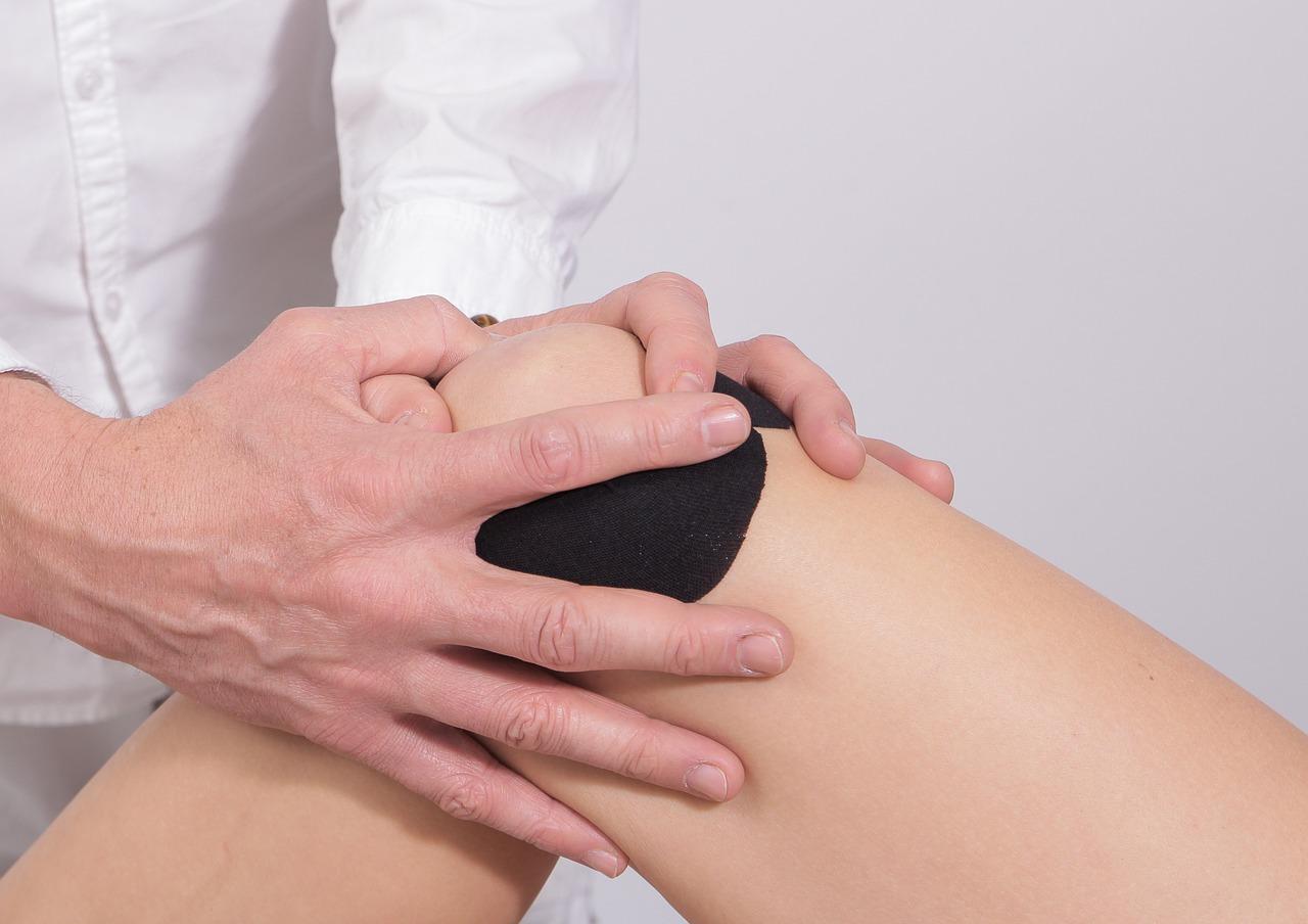 a térd hatékony kezelése