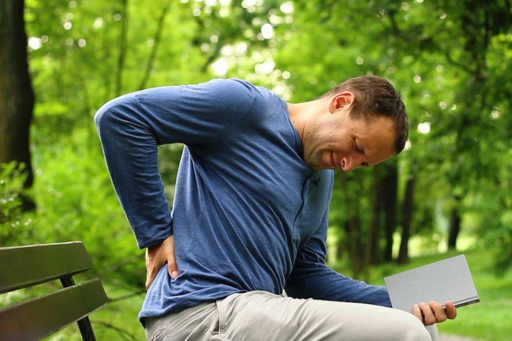 aki kezeli a csípőízület trocharteritist