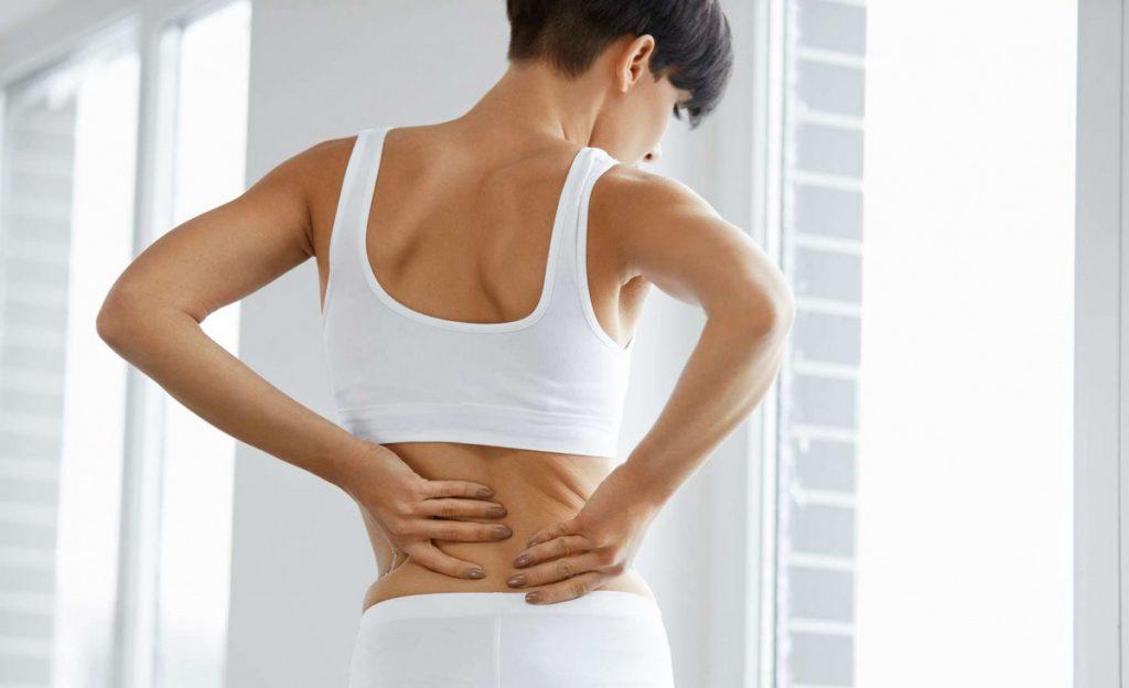 fájó fájdalom a gerincben és az ízületekben)
